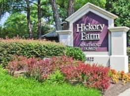 Hickory Farm - Memphis