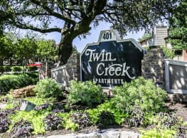 Twin Creek Apartments - Killeen
