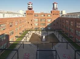 Tindeco Wharf Apartments - Baltimore
