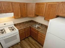 Chestnut Apartments - Beltsville