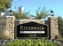 Riverwalk - Little Rock