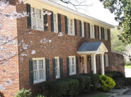 Oak Hill Apartment Homes - Macon