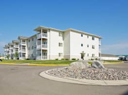 Northern Plains Apartments - Minot
