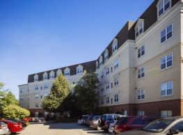 Vinnin Square Apartment Homes - Salem