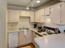 Bella Vista Apartment Homes - Casa Grande