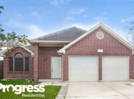 3605 Teal Glen St - Pearland