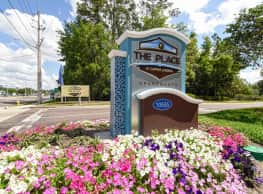 The Place at Capper Landing - Jacksonville