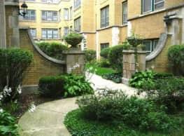 RK Apartments - Oak Park