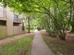 Andover Park - Beaverton