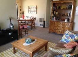 Forest Glen Apartments - Wichita Falls