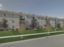 Prairie Sun Apartments - Moorhead