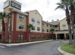Furnished Studio - Orlando - Orlando Theme Parks - Major Blvd. - Orlando
