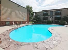 Eastgate Apartments - Wichita