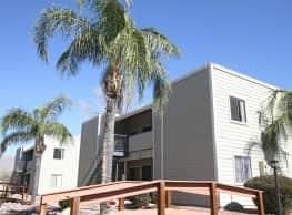 Deerfield Village on Ft. Lowell - Tucson