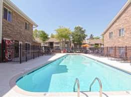 Villas At Oak Crest - Chattanooga