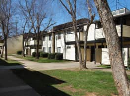 Shadowood Apartments - Charlotte