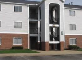 Cedar Knoll Apartments - Akron