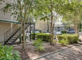 Beau Chenes Apartments - Lafayette