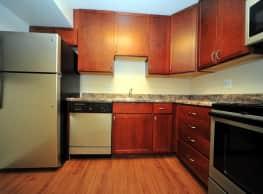 Washington Apartments - Washington