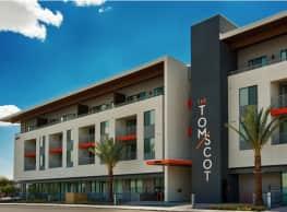 The TOMSCOT Apartments - Scottsdale