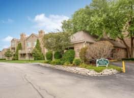 White Oaks Premier Apartments - Bayside