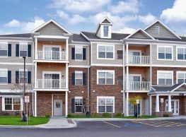 Muir Lake Apartments - Getzville