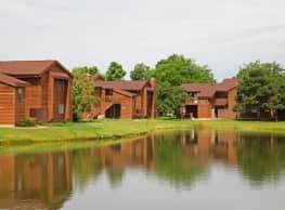 Timber Lake Apartments - East Lansing