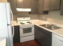 Aero Apartments (Formerly - Urban Manor) - Fort Worth