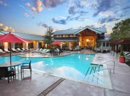 Lakewood Flats Apartments - Dallas
