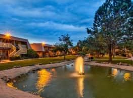 Landon Park Apartment Homes - Aurora