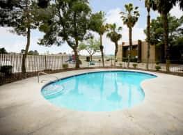Catalina Gardens - Las Vegas