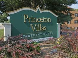 Princeton Villas - Durham