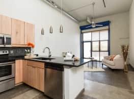 Plant 1 Apartments - Richmond