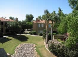 The Village At Lindsay Park - Mesa