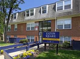 Eaton Square - Hyattsville