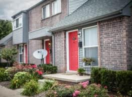 University Green Apartments and Townhomes - Ypsilanti