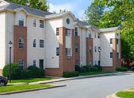 Briar Creek Apartments - Charlotte