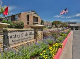 Country Club Villas - Amarillo