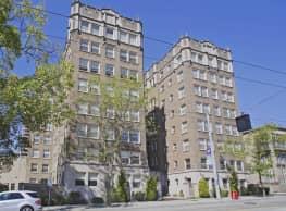 Malloy Apartments - Seattle
