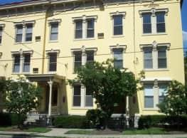 Salutaris House - Cincinnati