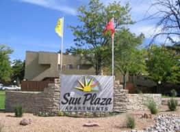 Sun Plaza Apartment - Albuquerque