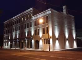 Wheelhouse Lofts - Dayton