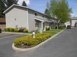 Northwoods Apartments - Post Falls