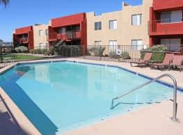 Alegria Apartment Homes - Tucson