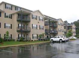 Tower Place - Auburn