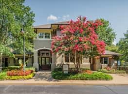 The Estates at River Pointe - Memphis