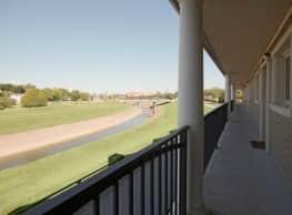 Appian Way Apartments - Houston