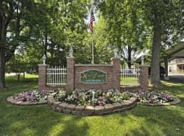 Kenzi Estates Apartments - Evansville