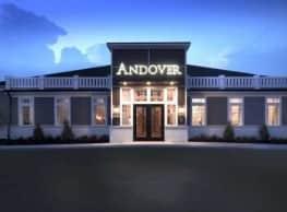 Andover Park - Columbus