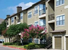 Chimney Hill - Dallas